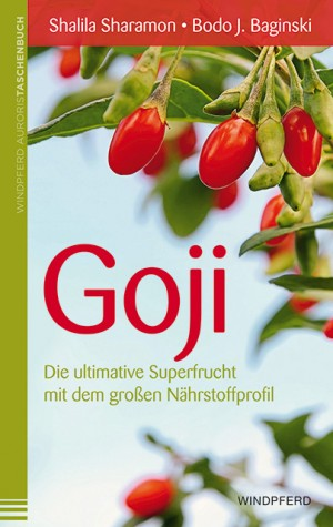 Artikel-Bild-Goji - Die ultimative Superfrucht (Buch)