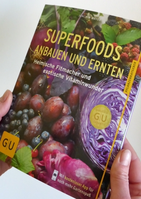 SUPERFOODS ( Buch )